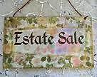 ♥MANY UNIQUE ONE OF A KIND VINTAGE ESTATE ITEMS FOR SALE HERE♥