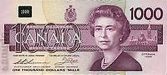 I pay the most money for old canadian paper money pre 1988......