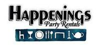 Now Hiring - Happenings Party Rentals