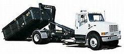 Dumpster Rental / Junk Removal