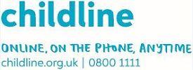 Volunteer Counsellor - ChildLine Foyle