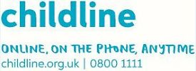 Volunteer Helpline Switchboarder