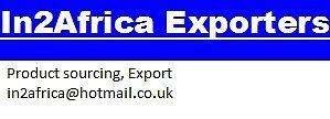 in2africa exporters