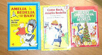 Amelia Bedelia books for sale London Ontario image 1
