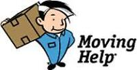 Customers Rent The Truck & Hire Our Crew To Do The Moving