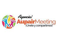 SPANISH FAMILY IN MADRID(SPAIN) SEEKS A NATIVE ENGLISH-SPEAKING AU PAIR