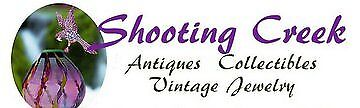 Shooting Creek Antiques
