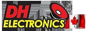 TIRE CHANGE OVER!!! $50.00 AT DH ELECTRONICS!! CALL US NOW!!