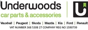 Underwoods Auto Parts UK