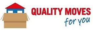 Quality movers local & long distance moves NS-NB-QC-ON(last min)