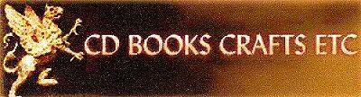 CD Books Crafts ETC