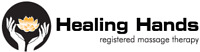 Part time Healing Hands RMT Receptionist needed