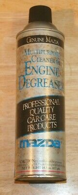 3 PACK! Engine Degreaser 14.5oz. for any motor. Clearance! label discolored SAFE