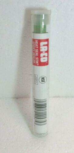 LA-CO Heat-Seal Stik Premixed Epoxy Sealer Stick, 3/8  No. 11575 (1 Stick)