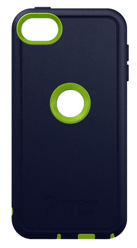 OtterBox Defender Series Hybrid Case for iPod touch 5G & 6G &7G - Punk