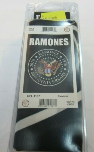 RAMONES TEXTILE POSTER FLAG RARE NEW NEVER OPENED