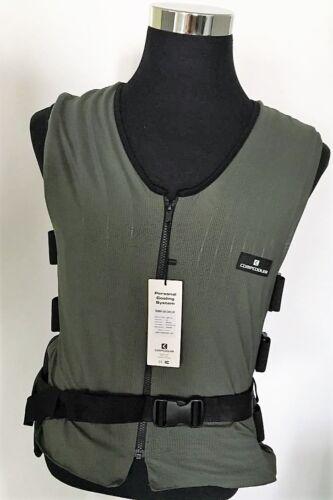 Compcooler Waistpack Icewater Cooling System, Liquid Cooling Vest (Large L/XL)