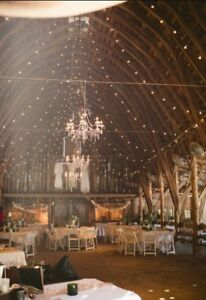 Looking for barn venue