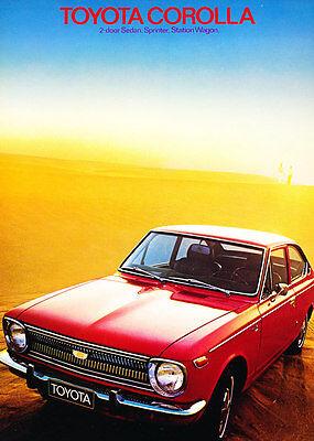Front Windshield Weatherstrip 1970-78 Toyota Corolla Sprinter 2DR KE25 TE25 TE27