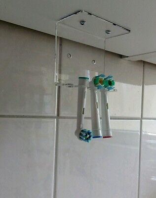 Zahnbürstenhalter für Elektrische zahnbürste halterung Wand ständer Geschenk
