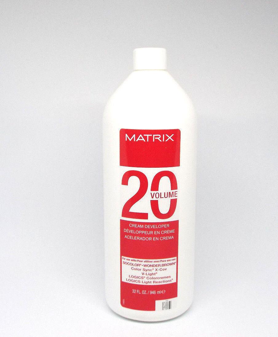 MATRIX Socolor Extra Coverage Permanent Hair Color Choose any Shade