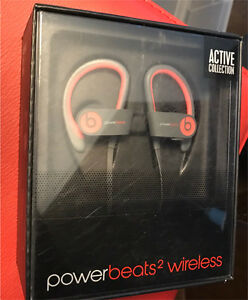 Power beat 2 wireless