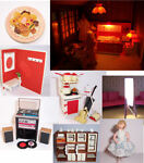 Laurieleeplays Vintage Dolls House