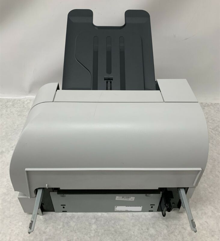 HP LaserJet 900-Sheet 3-Bin Stapling Mailbox (CC424A) for Color LaserJet CM4540