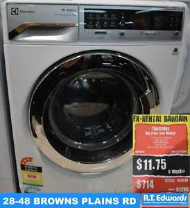 Electrolux BIG 9KG Front Load Washing Machine- 6 Month Warranty Browns Plains Logan Area Preview