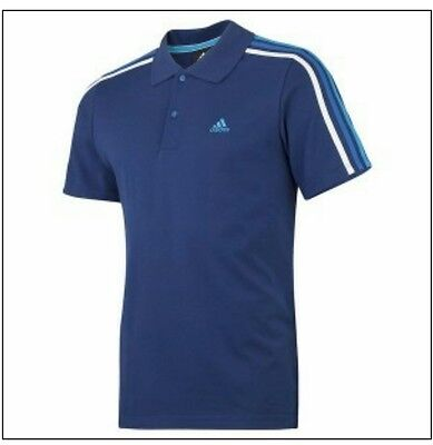 MEN'S ADIDAS PERFORMANCE AESS 3S POLO SHIRT F48433