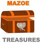 MAZOE TREASURES