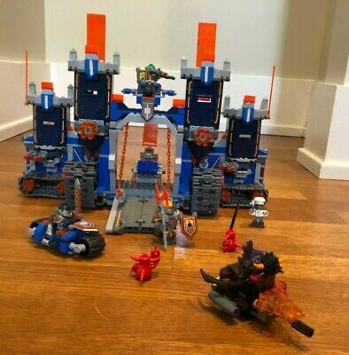 LEGO Nexo Knights 70317- The Fortrex