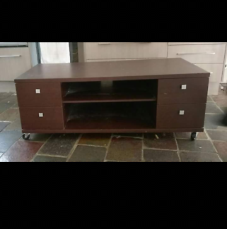 Tv stand/drawers