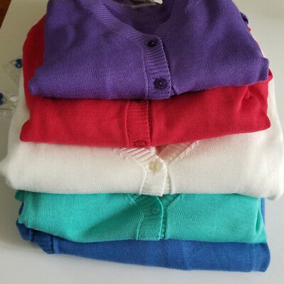 Denim&co cardigan 2 piece set Button down cardigan sweater L, XL, XXS NEW ()