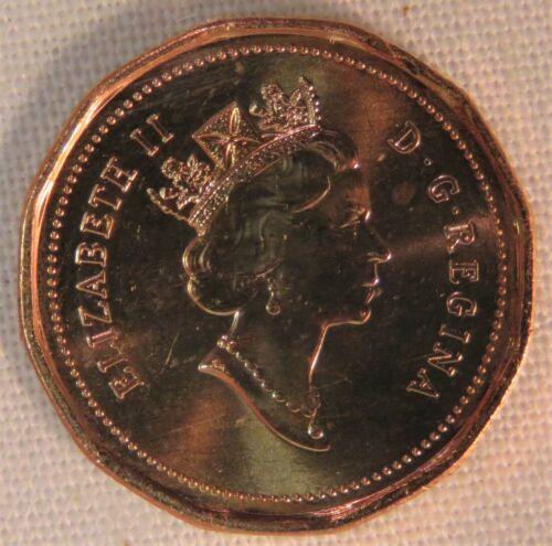 1992 Canada Small Cent UNC