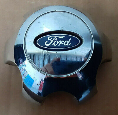 Ford  2009 - 2014 Expedition F-150 Chrome OEM Center Cap 3785 3787 9L34-1A096-FB Expedition Center Cap