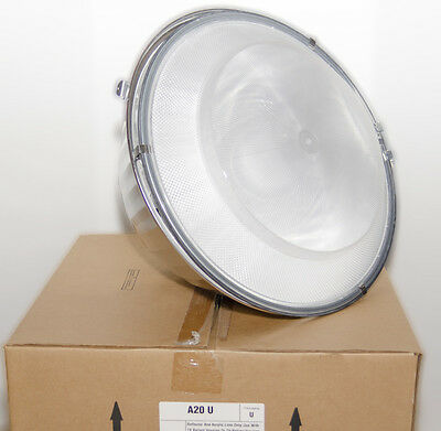 Lithonia Lighting 560756 Low Bay Reflector/Acryllic Lens A20 U for TH/TX Ballast Acrylic Low Bay Lights