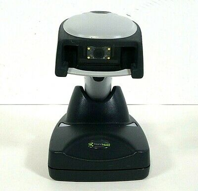 Honeywell 4620sf - Wireless Handheld - Barcode Scanner - Free Shipping