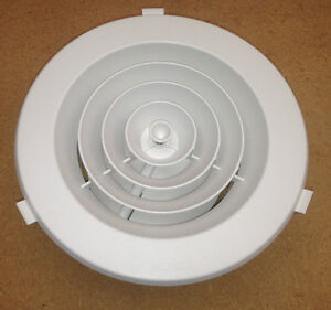 Ducted Heating Vents Ebay