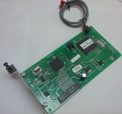 1 Veeder-root Tls-350 Wplld Comm Module 330812-001 Gilbarco Tls-350 Plus