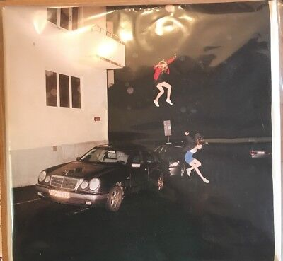 Brand New  - Science Fiction /500 Very Limited Edition Vinyl RARE