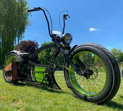 Power-Bikes, Pedelec, EBike, E-Bike 250W-3000W Fatbike, Cruiser, Fahrrad