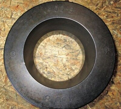 Eatonweatherhead Hydraulic Hose Crimper Die Bowl T-400-8