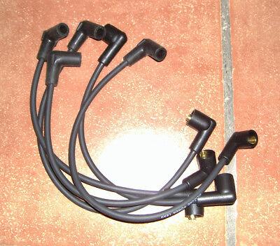 MGB 1967-1974 Marina Silicone HT Lead Set Juego de Cables Encendido de Silicona
