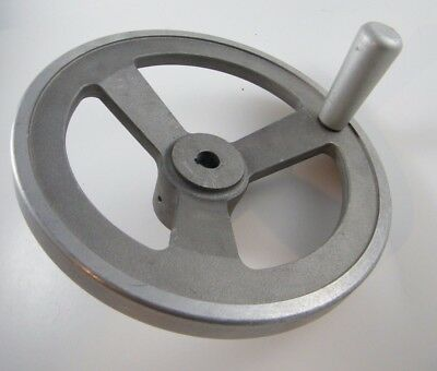 Jergens 10 Aluminium Hand Wheel .63 Bore 08080261 697830 21906 Handle
