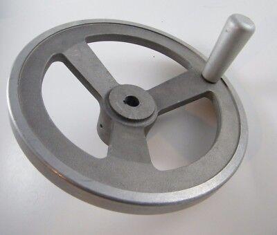 Jergens 10 Aluminium Hand Wheel .63 Bore 08080261 697830 21906 Handle