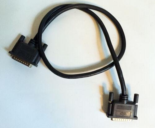 Authentic Iomega Zip Drive SCSI Adaptor Plug