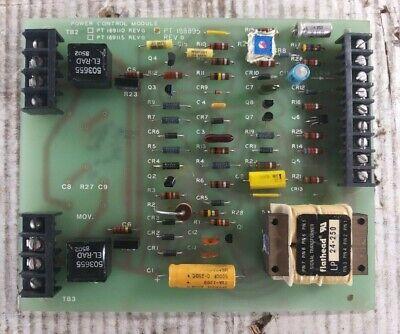1 Used Magnaflux Pt-188895 Rev G Pc Board Make Offer
