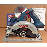 """Bosch 18V Li-Ion 6-1/2"""" Circular Saw (BT) CCS180B Bare Tool - Brand New"""