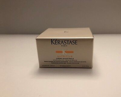 Nutritive Creme (KERASTASE NUTRITIVE CREME MAGISTRALE 5 fl.oz. New in BOX, FREE SHIPPING)